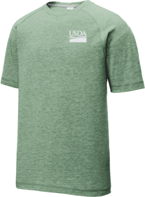 Unisex Tri-Blend Raglan