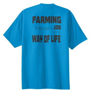 Farming Way of Life