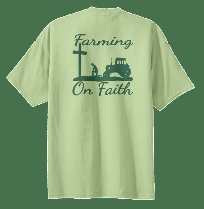 Farming On Faith PC61 Farming on Faith
