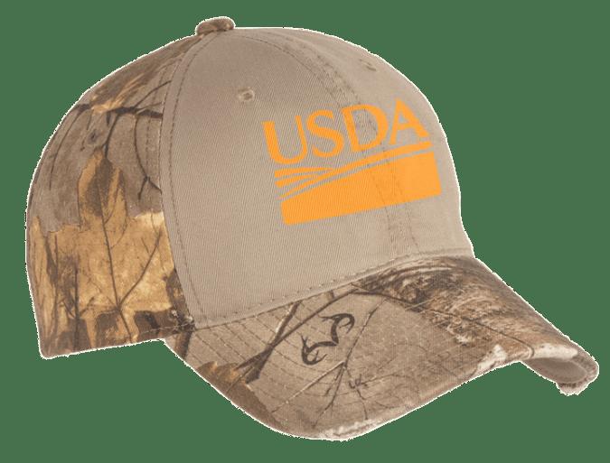Realtree Extra/Khaki Cap C807