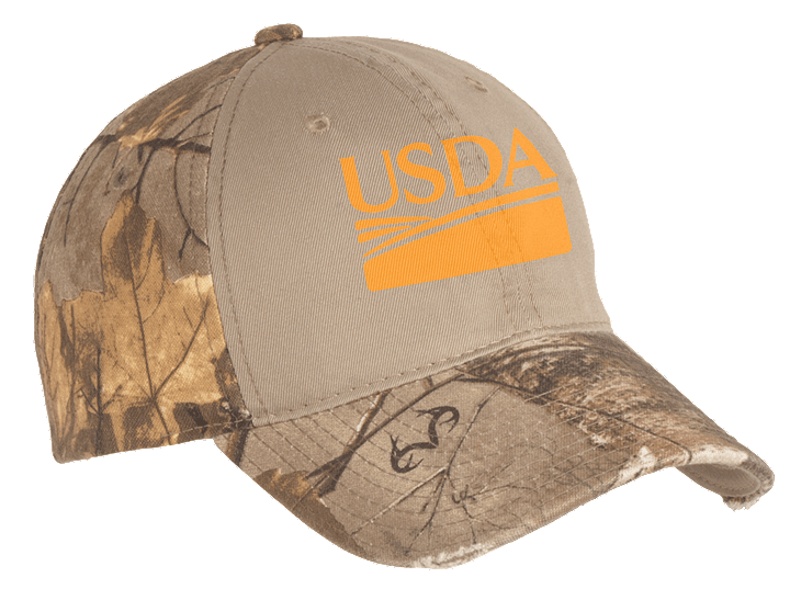 Realtree Extra/Khaki Cap