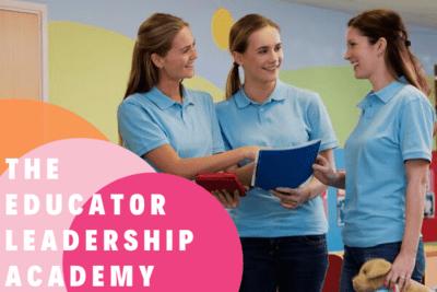The Educator Leadership Academy