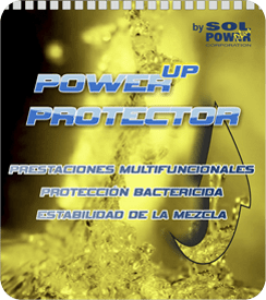 SOL Power Plus - Power Up Protector 1 L