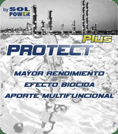 SOL Power Plus - Protect Plus 1 L