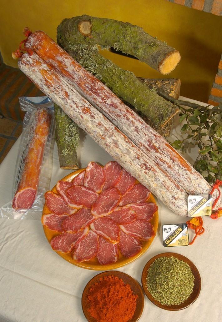 Lomo Matanza - Peso aproximado: 1,2 kg a 1,6 kg sin contar el embalaje GUILLEN-33