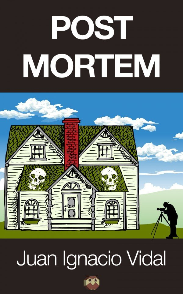 Post Mortem 978-84-941126-4-5