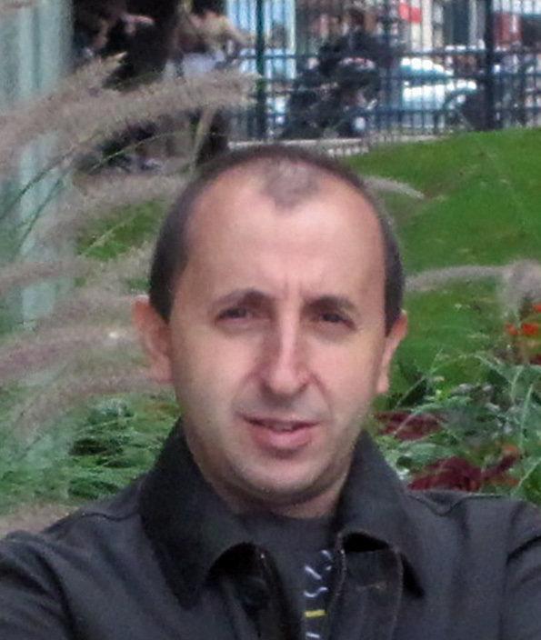 José Antonio Fernández Asenjo