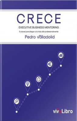 CRECE. Executive Business Mentoring
