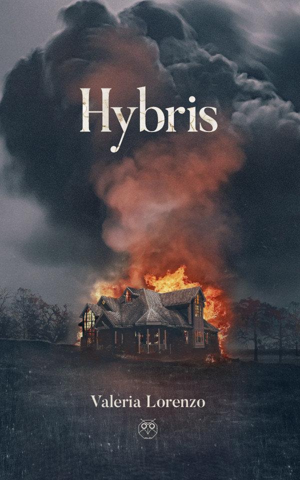 Hybris 978-84-949142-9-4