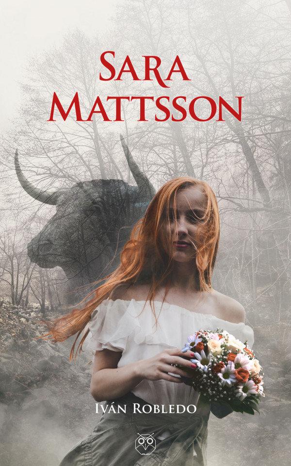 Sara Mattsson 978-84-948294-0-6