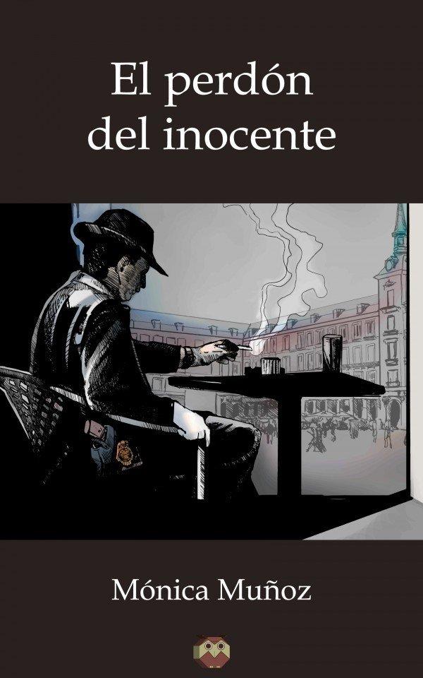 El perdón del inocente 978-84-16214-80-8