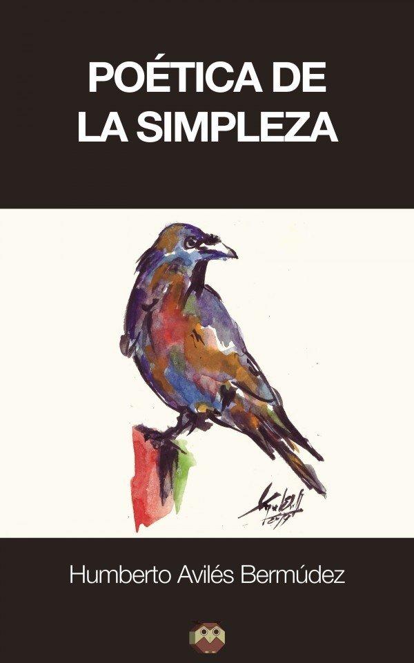 Poética de la simpleza 978-84-942536-4-5