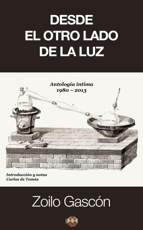 Desde el otro lado de la luz. Antología íntima (1980-2013)