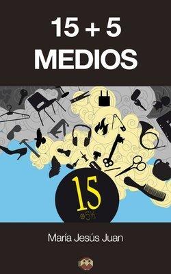 15+5 medios