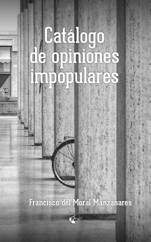 Catálogo de opiniones impopulares