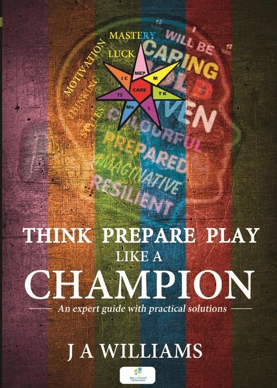 Think Prepare Play Like a Champion