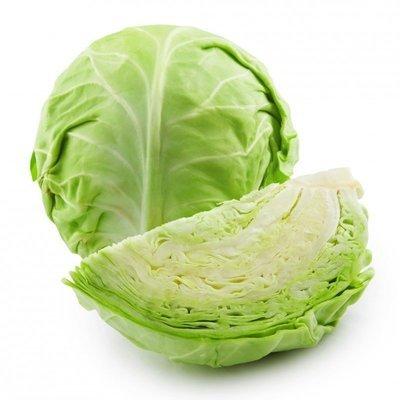 Cavolo Cappuccio Verde da crauti (2kg)