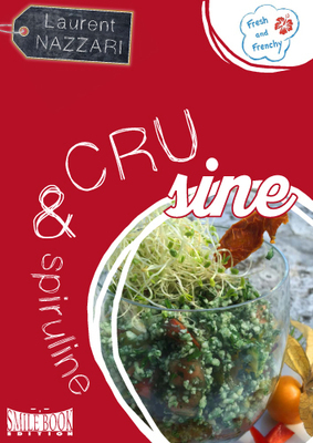 Crusine & Spiruline (ebook)
