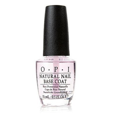 ​NATURAL NAIL BASE COAT	15ML