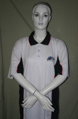 ///M Polo Shirt