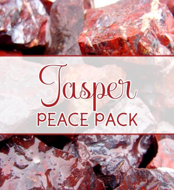 Jasper Peace Pack PJPP2019