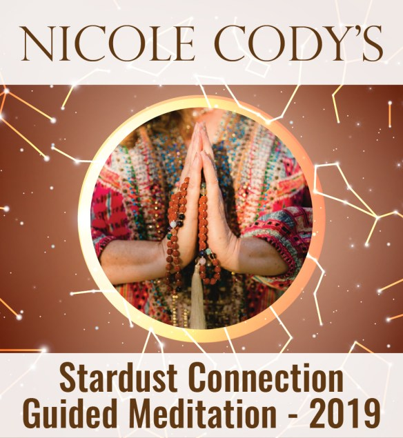 Stardust Connection Guided Meditation Self-Study Bundle 2019 SC2019