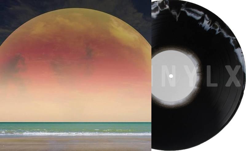 Pre-Order Transmission Vinyl