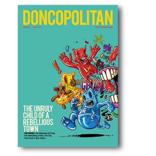 Doncopolitan 03 DC03