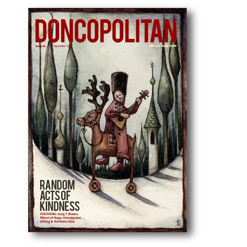 Doncopolitan 06 DC06