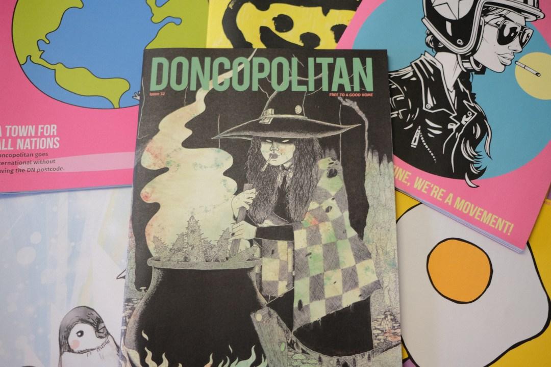 Doncopolitan SUPER Subscription SuperSub02