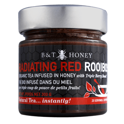 Radiating Red Rooibos
