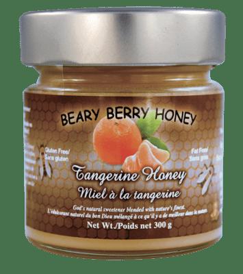Tangerine Honey (300 g)