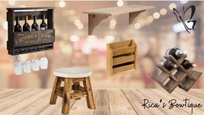 Bring your own furniture 101 Workshop - 4/25