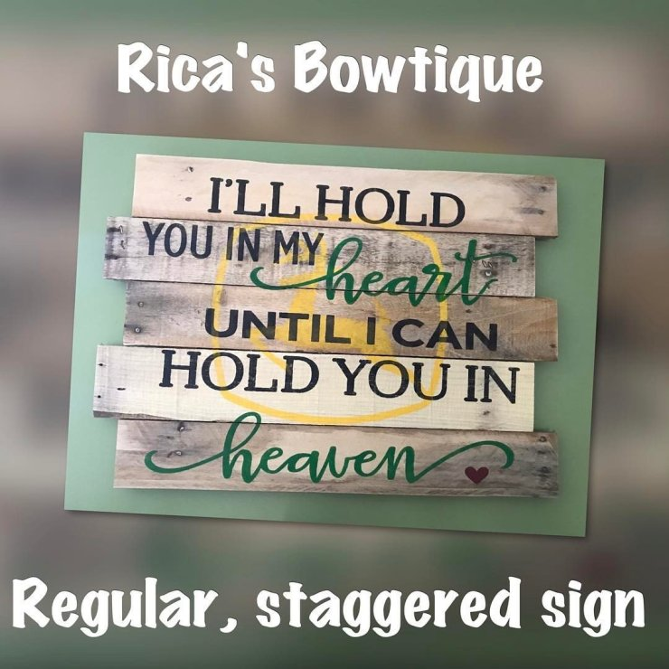 Sign ONLY Order Form