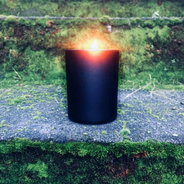 asyar Candle