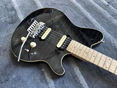 Music Man Sterling SUB AX 40