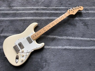 Fender American Standard Stratocaster HH from 2014