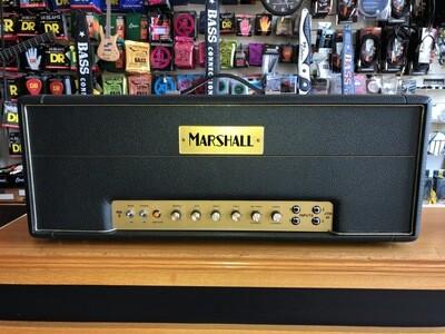 Marshall JTM 45/100 Limited Edition Jimi Hendrix Head