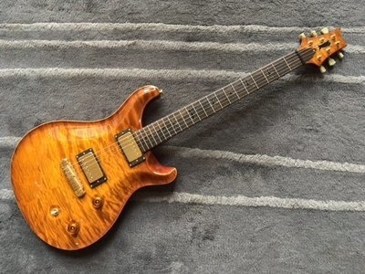 PRS Private Stock McCarty #650 from 2003