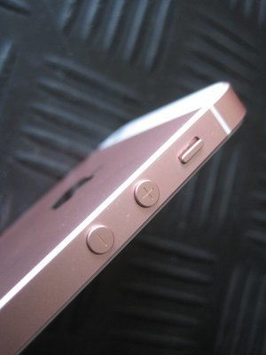 iPhone 5 SE 64GB Rose Gold