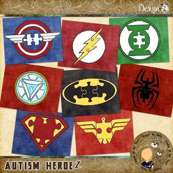 Autism HeroeZ