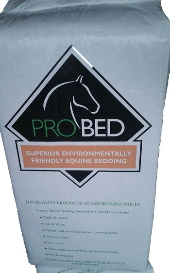 Bedding - 20Kg - Collect ONLY 00021