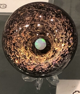 Subtl Dichroic Marble With Ops