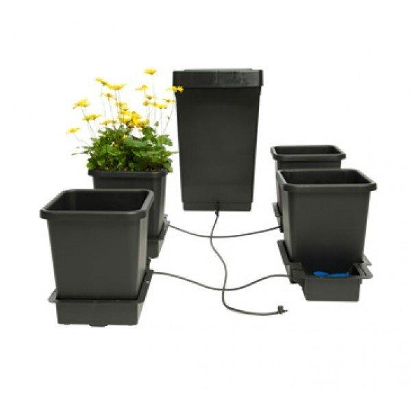 4 Pot System APWS001