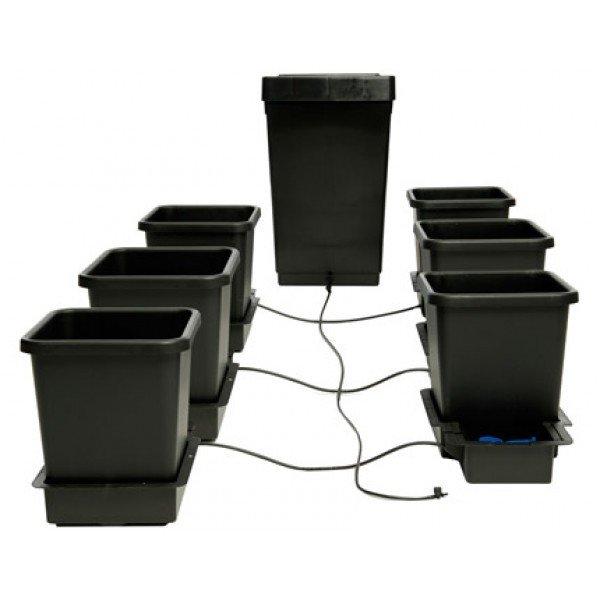 6 Pot System APWS103
