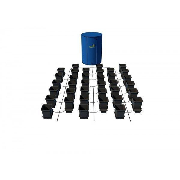36 Pot System APWS136