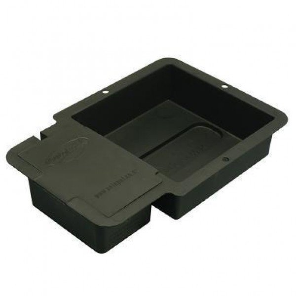 1 Pot Tray and Lid (Square) APWS062A