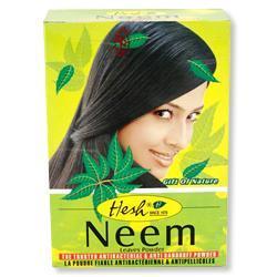 Hesh Neem Powder - 100 gm 43