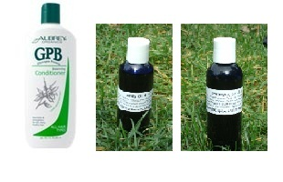 Deep Conditioner Combo with Amla and Bhringraj Oils - GPB 62