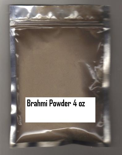 Brahmi Powder 4 oz 46